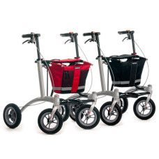 Trionic Walker Rollator - 2